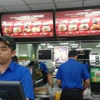 Photo taken at McDonald's & McCafé by Uma Letchumanan on 4/16/2012