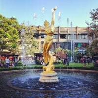 Photo taken at The Americana at Brand by Tim G. on 6/17/2012