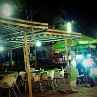 Photo taken at Ambra@centrio,pantai hillpark by Mohd Ashraaf on 4/4/2012