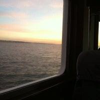 Photo taken at Transbordadora Austral Broom by R B. on 7/20/2012