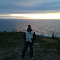 Photo taken at signal hill,cape town by Yukeshan on 8/31/2012