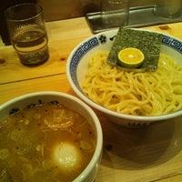 Photo taken at Nidaime Tsujita by Yukari s. on 2/21/2012