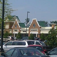 Photo taken at Williamsburg Premium Outlets by kim t. on 4/4/2012