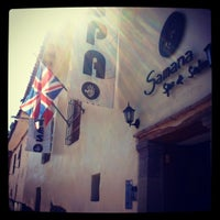 Foto tomada en Samana Spa & Suites por Juanmanuel L. el 5/15/2012