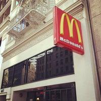 Photo taken at McDonald's by palnyan on 6/15/2012