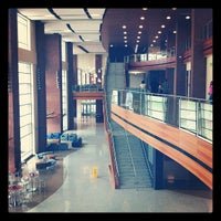 Photo taken at MTSU Student Union Building (STU) by kenji o. on 9/1/2012