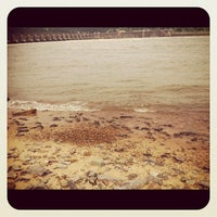 Photo taken at Dardanelle Lock & Dam by Stephen W. on 4/3/2012