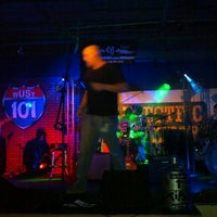 Photo taken at Electric Cowboy - Country and Dance Nightclub by Avery W. on 7/5/2012