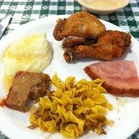 Photo taken at Good 'N Plenty Restaurant by Tara L. on 9/8/2012