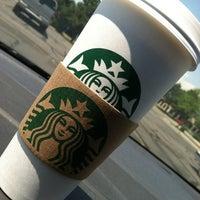 Photo taken at Starbucks by Julianna W. on 6/14/2012