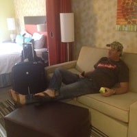 Photo taken at Home2 Suites by Hilton by Malicia W. on 9/2/2012