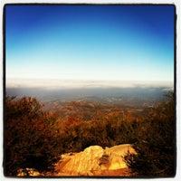Photo taken at Iron Mountain Summit by Richelle S. on 7/15/2012