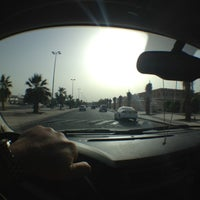Photo taken at شارع الروضة by Yousef S A. on 5/10/2012