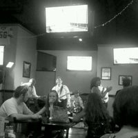 Photo taken at Classic's Sports Grille by Nancy T. on 8/4/2012
