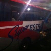 Photo taken at Estrella Roja TAPO by Anton i. on 3/24/2012