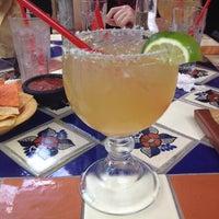 Photo taken at La Margarita by Lauren M. on 6/8/2012