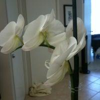 Photo taken at Pacific Spirit Massage by Geoff T. on 3/8/2012