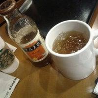 Photo taken at Starbucks Coffee by Drey I. on 4/19/2012