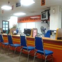 Photo taken at Majlis Agama Islam Negeri Johor by Sam Y. on 7/6/2012
