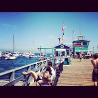 Photo taken at Catalina Scuba Luv by Evan D. on 9/4/2012