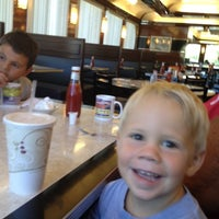 Photo taken at Circle Diner by Kayla P. on 7/25/2012