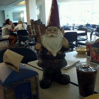 Photo taken at UAH University Center by Amanda J. on 4/21/2012