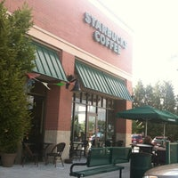 Photo taken at Starbucks by Cathy C. on 6/15/2012