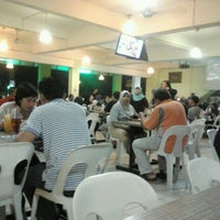 Photo taken at Ket's Kitchen by Muhammad Raihan W. on 4/29/2012