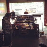 Photo taken at Eastern Creek International Raceway by Ben S. on 8/10/2012