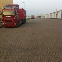 Photo taken at Standplaats Fondek Transport (FDT) by Remco O. on 6/20/2012