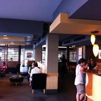 Photo taken at Starbucks by Vee C. on 3/7/2012
