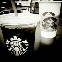 Photo taken at Starbucks by Kay C. on 4/14/2012
