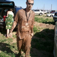Photo taken at Warrior Dash Arizona by William K. on 4/28/2012