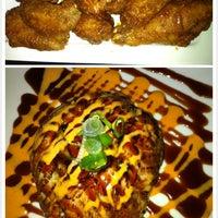 Photo taken at Bonchon Chicken by Teresa L. on 5/13/2012