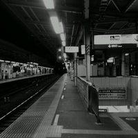 Photo taken at Kōenji Station by Kazuya N. on 7/30/2012