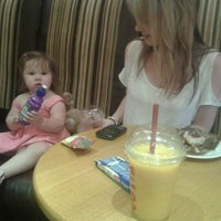 Photo taken at Costa Coffee by Claire S. on 5/23/2012