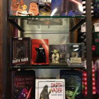 Photo taken at Exit 9 Gift Emporium by Ozzie S. on 8/1/2012