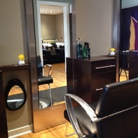 Photo Taken At Copper River Salon Amp Spa By Shannon L On
