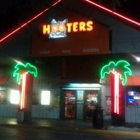Photo taken at Hooters by Jahi A. on 4/24/2012