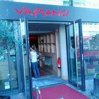 Das Foto wurde bei Vapiano von Philipp S. am 8/14/2012 aufgenommen