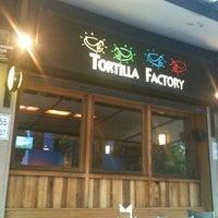 Photo taken at Tortilla Factory by Edoardo F. on 3/5/2012