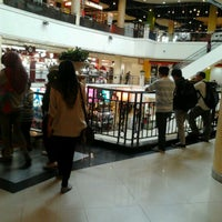 Photo taken at Solo Grand Mall by Daniel W. on 3/3/2012