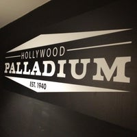 Photo taken at Hollywood Palladium by Ace G. on 9/7/2012