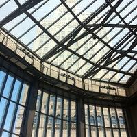 Photo taken at Atlantic Terminal by Mandy M. on 5/28/2012