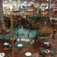 Photo taken at Kalahari Resort by Chantell R. L. on 6/3/2012