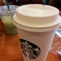 Photo taken at Starbucks by Indra K. on 5/27/2012