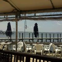 Photo taken at Northbeach Restaurant & Bayside Bar by Dima K. on 7/2/2012