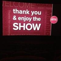 Photo taken at AMC Eastridge 15 by Angela A. on 3/5/2012
