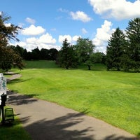 Photo taken at Allentown Municipal Golf Course by Craig on 6/6/2012