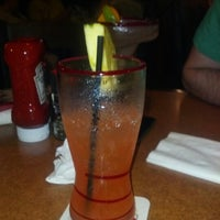 Photo taken at T.G.I. Friday's by Heather M. on 7/29/2012